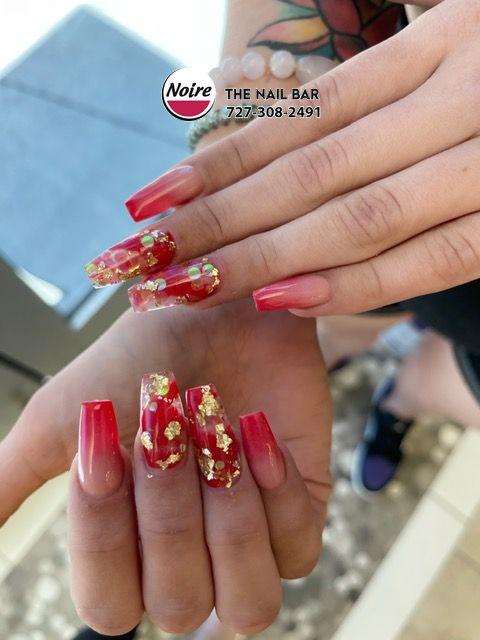 nails design 32765